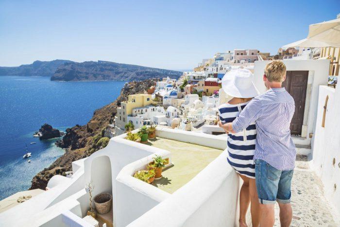 przygotowania przed wyjazdem na wakacje do Grecji