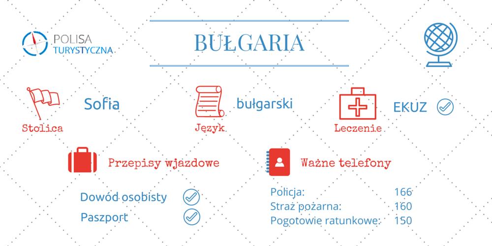 InfoGrafika Bułgaria