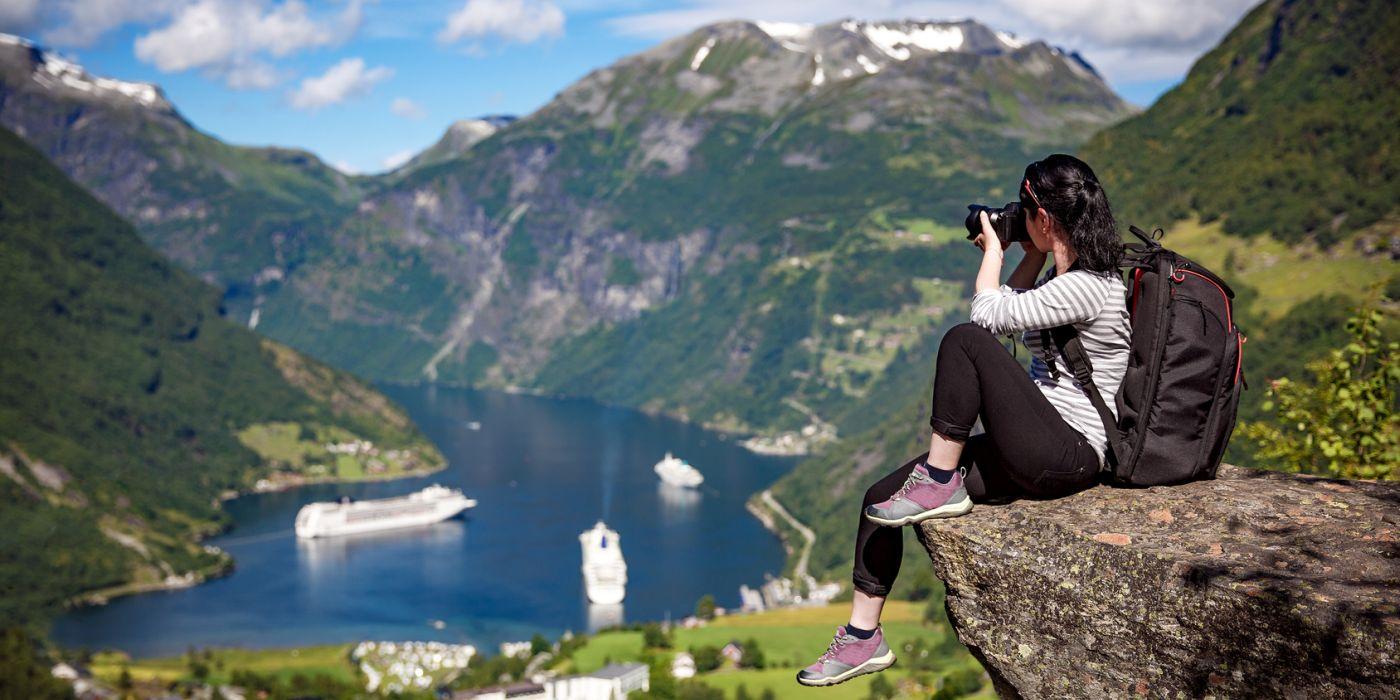 jak emigrować do norwegii