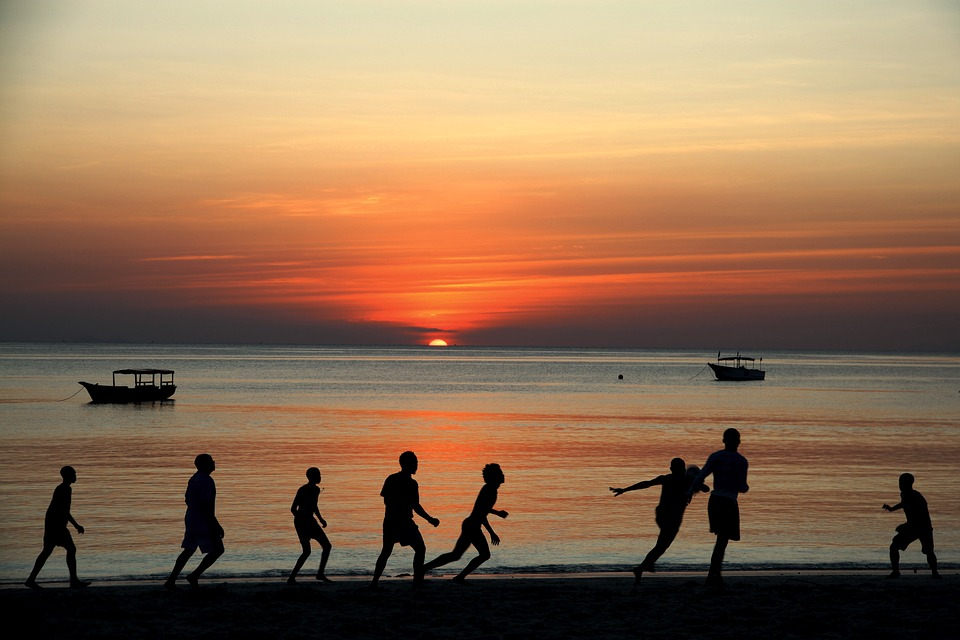 Zanzibar a ubezpieczenie turystyczne