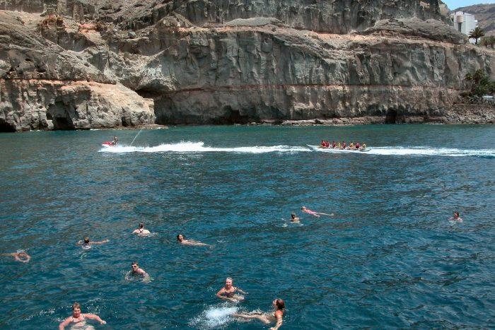 Gran Canaria a wakacje na wyspie