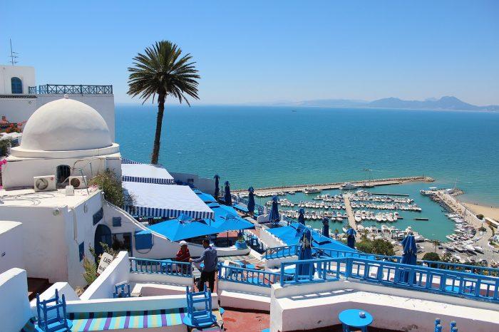 Tunezja na urlop