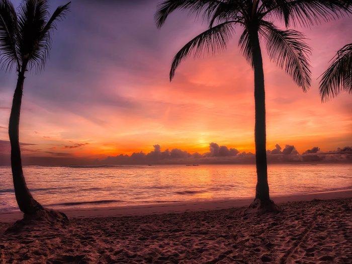 Dominikana na wakacje