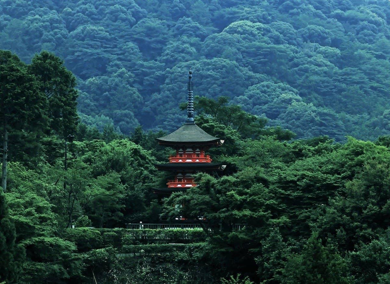 ubezpieczenie turystyczne do Azji