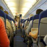overbooking w samolocie/hotelu
