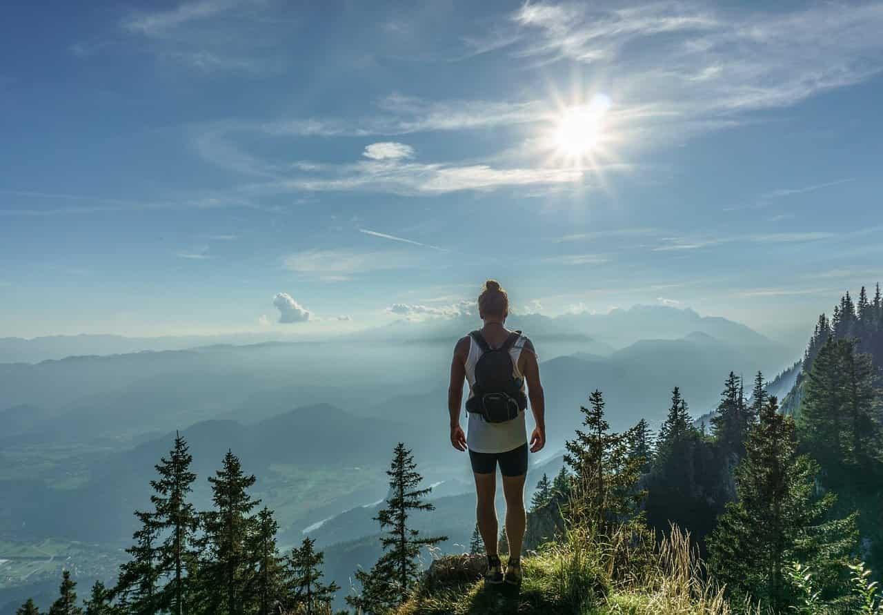 najlepsze ubezpieczenie podróżne na wyjazd w góry
